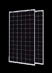 SPBSM6-72 355-390 (With Frame, Transparent Backsheet)
