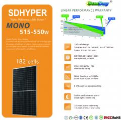 SDM-515-550W