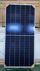 156cells Mono Solar Module 460W-470W