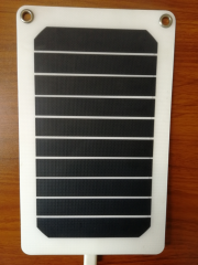 ETFE 5W  Solar Charger with USB