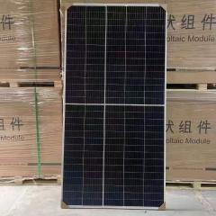 150Cells Mono Solar Panel 500W