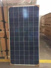 72Cells Poly Solar Panel 330W-340W