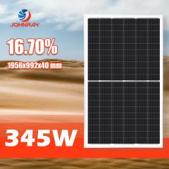 JR60-158M 325-345W