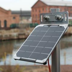 MCPCB Epoxy Solar Panel 4W - 150*200mm