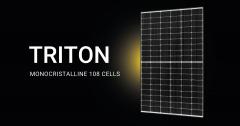 Triton A-HCM400-415/108