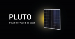 Pluto A-P130-150/36