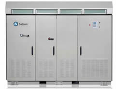 PowerGate Plus 250 kW UL