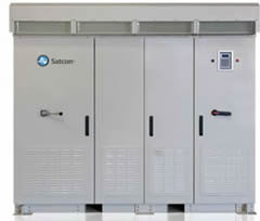 PowerGate Plus 375 kW UL