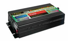 I-P-PI-600W+UPS