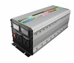 I-P-PI-3000W+UPS