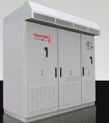 PowerGate Plus 250KW