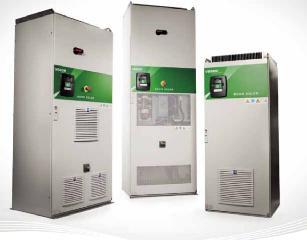 vacon® 8000 solar 10-100