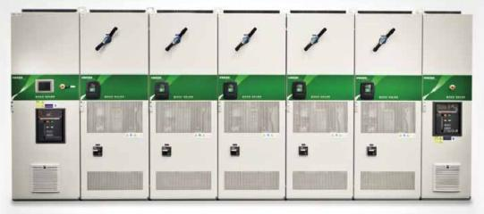 vacon® 8000 solar 125-1200