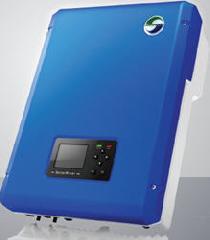 SolarRiver 3400-6000TL-D
