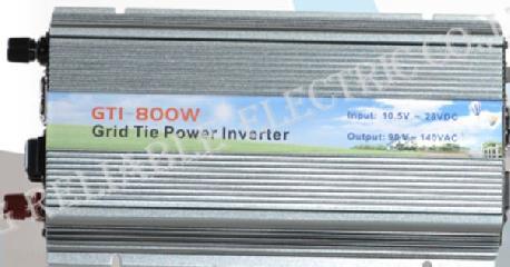 800W Grid Tie Micro