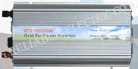1000W Grid Tie Micro