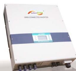 IGSI 5000-8000DJ/3