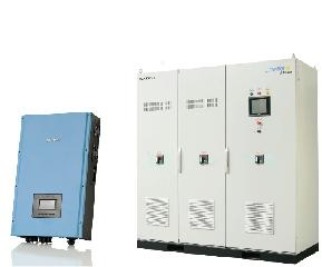 MegaCosmic 250KTL/500KTL