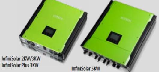InfiniSolar 2-5KW