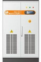 Mio-Ⅲ 125KW/TL