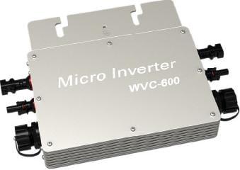WVC-600