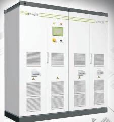 Growatt-CP 500-630TL
