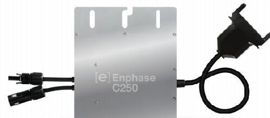 Enphase® C250