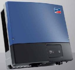 Sunny Tripower 20000TL/25000TL