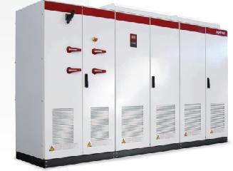 PowerMax TL M 400V