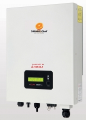 Smart Single-phase Inverter