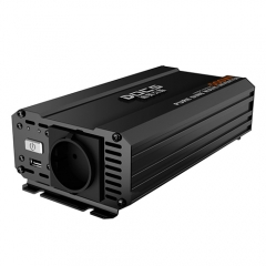 500W Pure Sine Wave Inverter