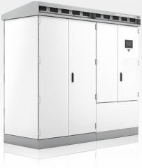 Central Storage 500-900