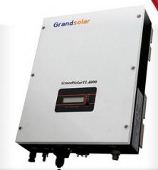 GrandSolar TL4000-5000