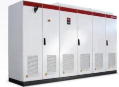 PowerMax 760kW 300Vac