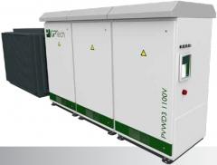 SmartPV-WD3 1100V