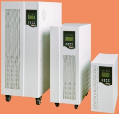 Single-phase Off-grid Inverter