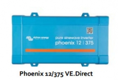Phoenix Inverter VE.Direct 250VA - 375VA