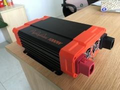 Pure Sine Wave Inverter ZA Series