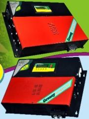 Greeny Solar Hybrid PCU