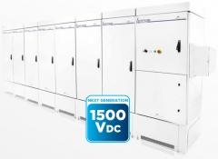 HEC-US V1500-600VAC