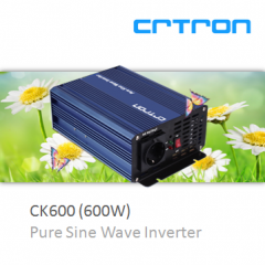 CK600