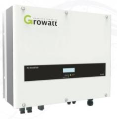 Growatt 8000-11000TLS3-S