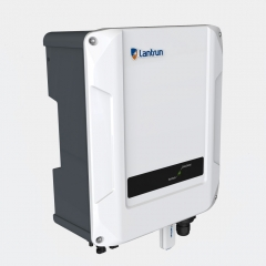 Aegis TL series High effiency on grid inverter
