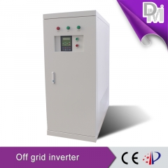 30KW Solar Charger Inverter