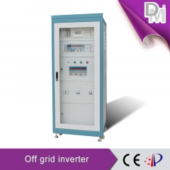 15KW Solar Charger Inverter
