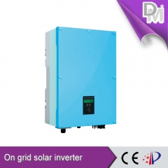 10KW-20KW On-Grid Inverter