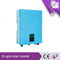1KW-6KW On-Grid Inverter