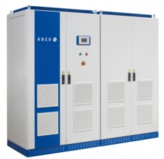 Powador XP500-550-HV TL indoor