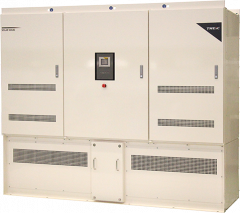 1500Vdc 2.55MW  inverter (indoor)