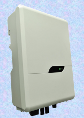 PrimeVOLT Single Phase On-Grid Inverter(PV-3000-5000E-V)